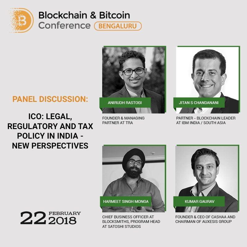 blockchain, bengaluru