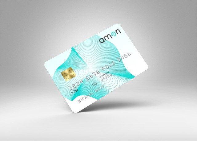 amon card