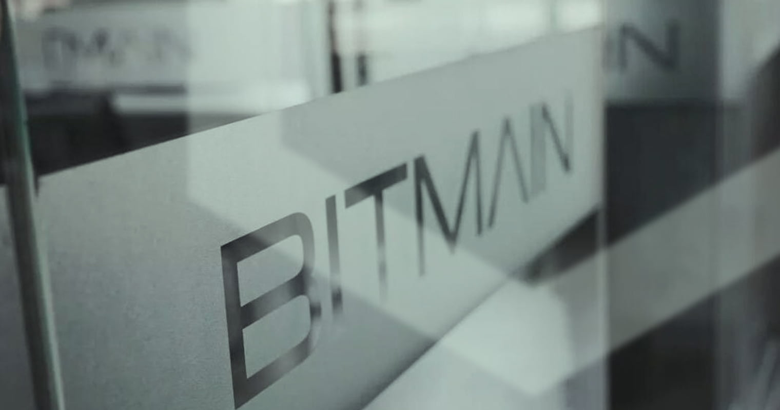 bitmain crypto bitcoin