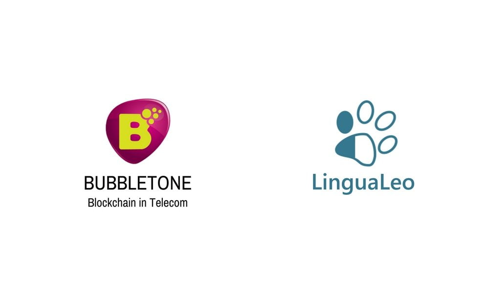 Bubbletone Lingualeo