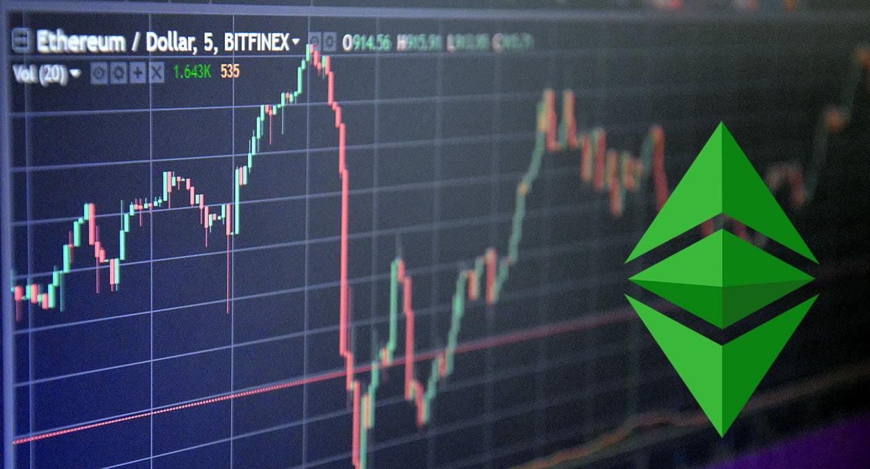 Best trader for ethereum