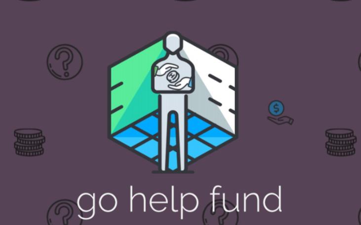go help fund