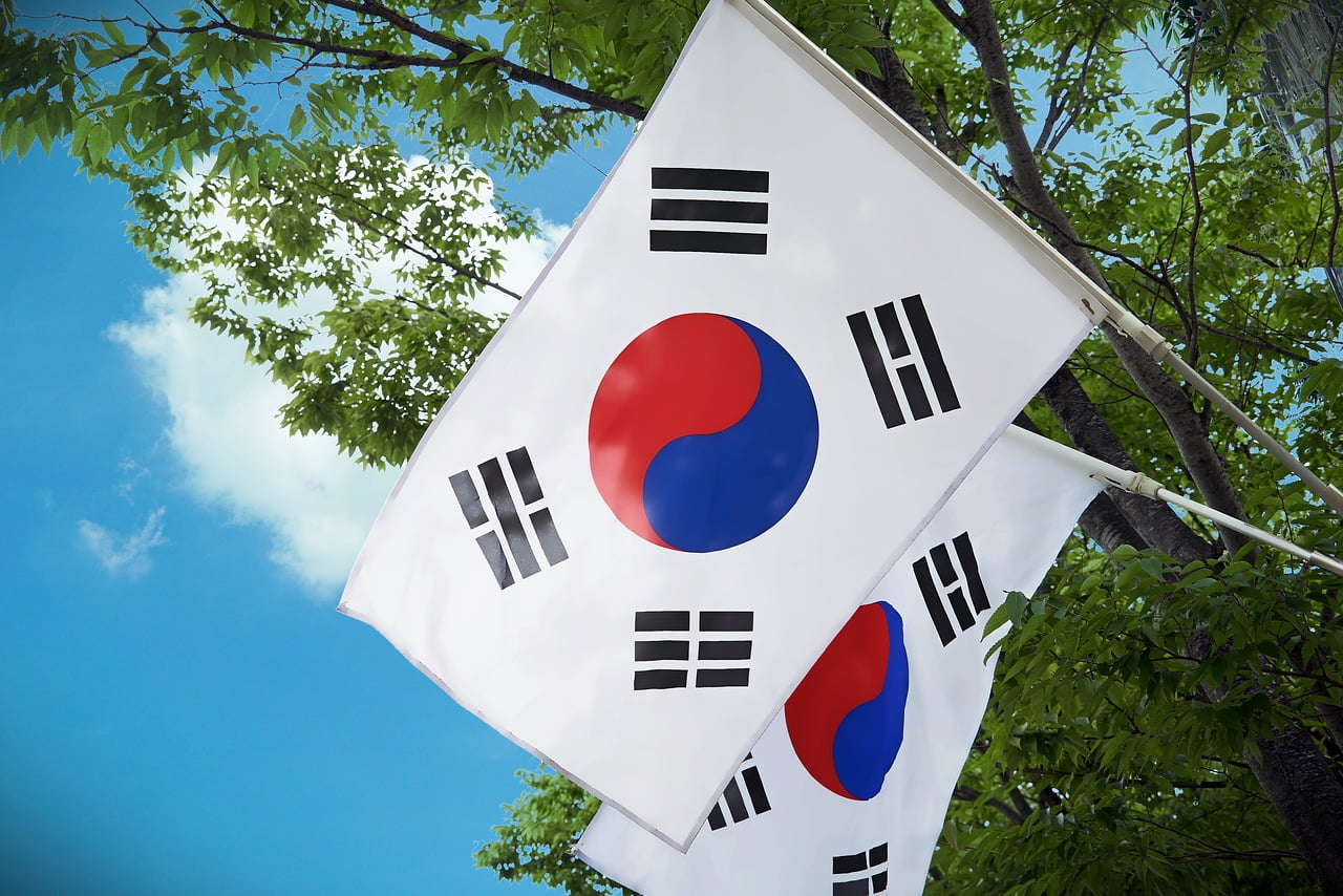 NewsBTC South Korea Cryptocurrency
