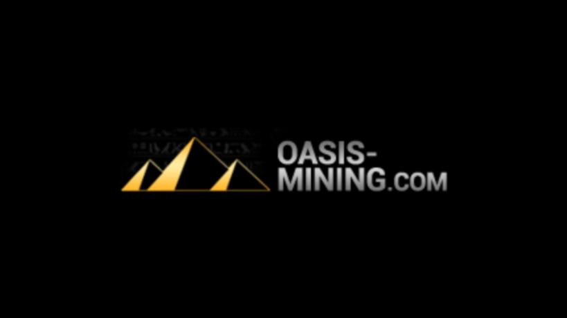 oasis mining, mining
