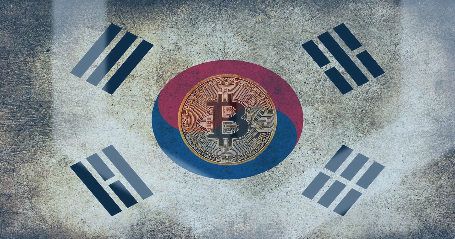 korean markets trading cryptocurrency
