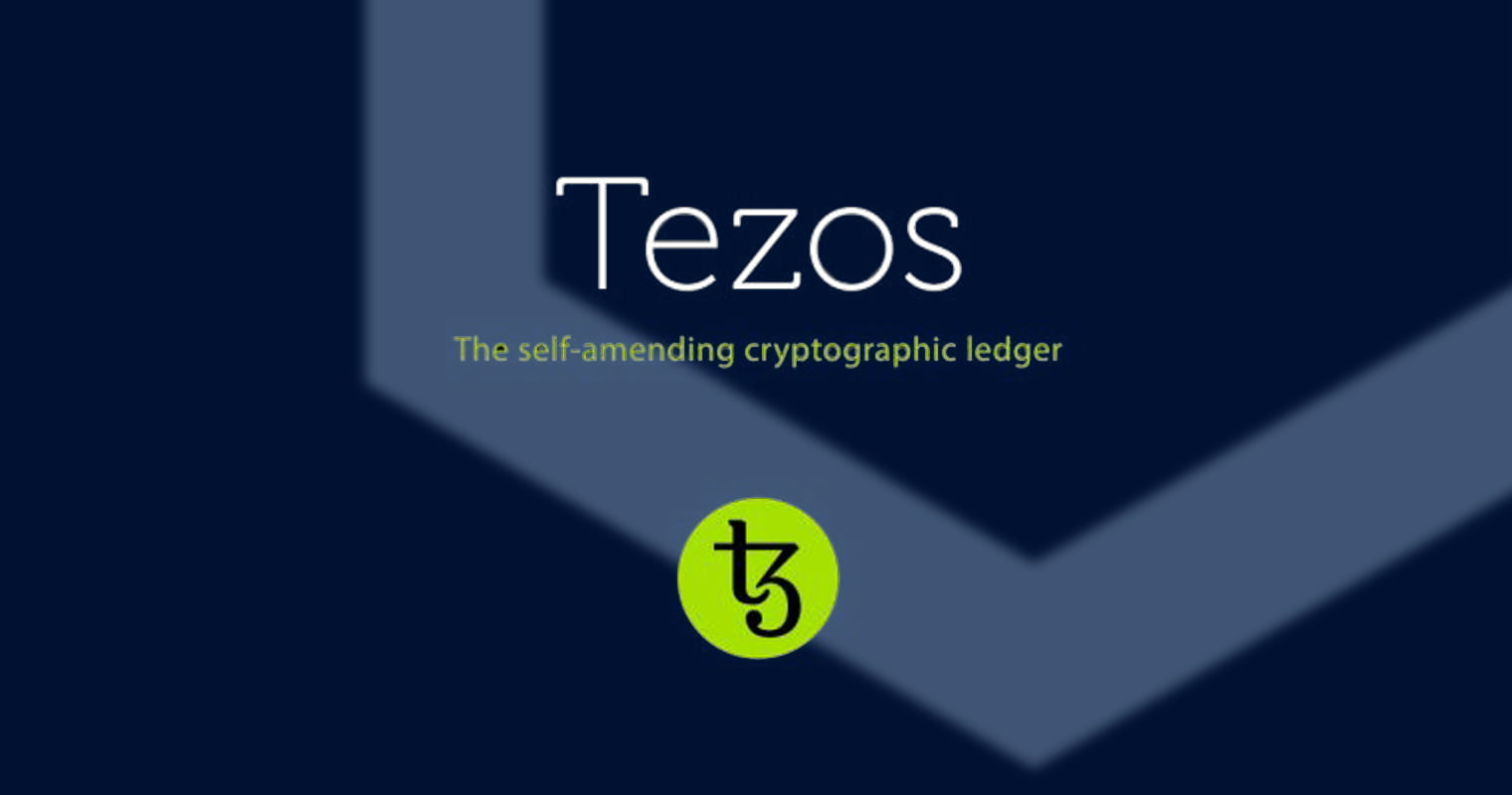 Tezos foundation leadership changes