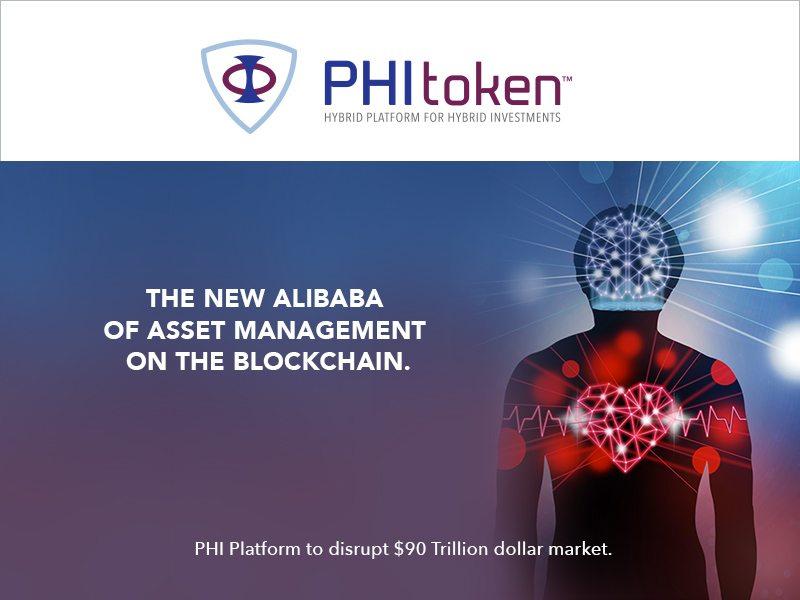 phi token