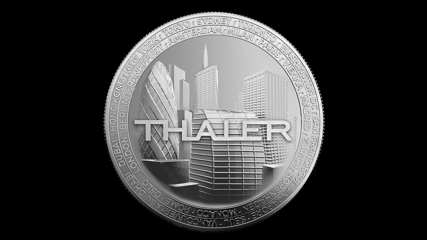 Thaler, Thaler.One