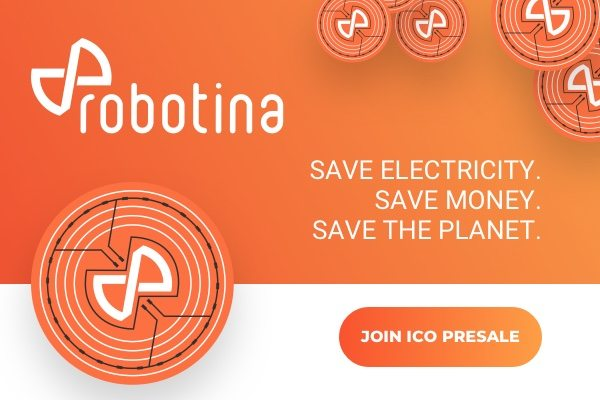 Robotina ICO: A game-changer in energy management | NewsBTC