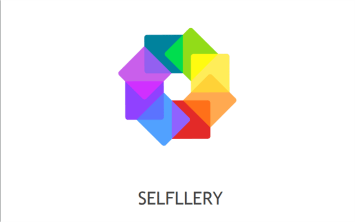 selfllery, photos
