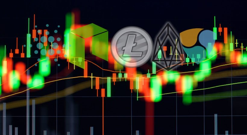 altcoins technical analysis