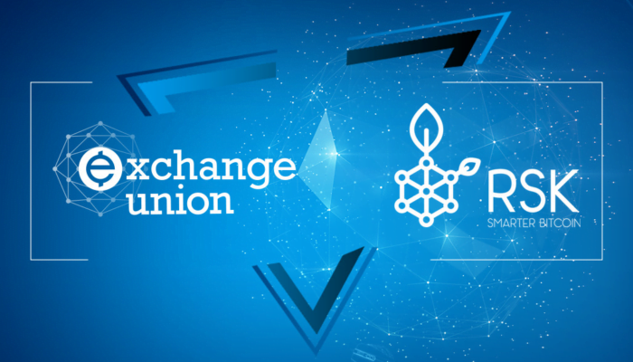 exchange union, rsk