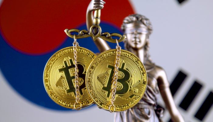 south korea huobi