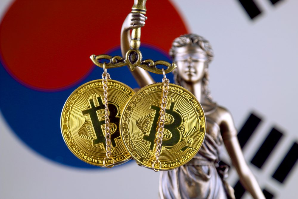South Korea Reveals Plan to Tax ICOs and Cryptocurrencies