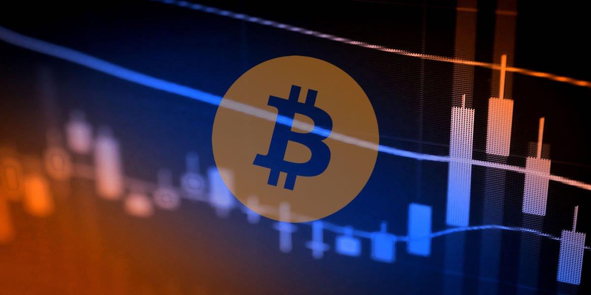 Bitcoin (BTC) Price Watch: Support Holding, Bullish Pattern Forming | NewsBTC