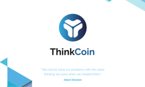 thinkcoin, tradeconnect