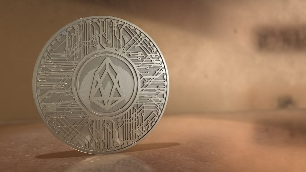 What Caused EOS to Surge 30%, Flip Litecoin and Lead Today's Crypto Rally?