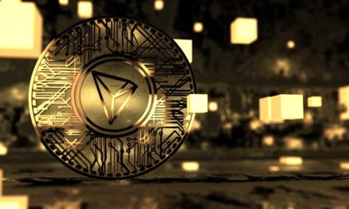 what does bittorrent mean for tron