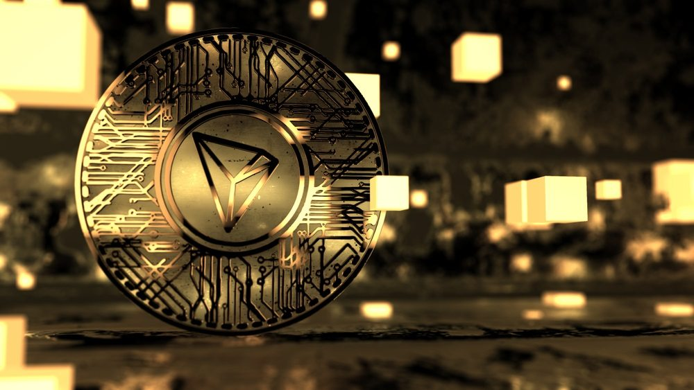 Tron Recovers While Ethereum Flounders; TRX Pumps 15% Today | NewsBTC
