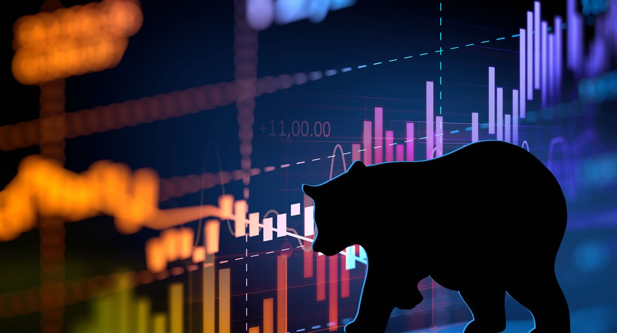 Cryptocurrency Trading Update: Bears Crush Crypto Markets Below $110 Billion