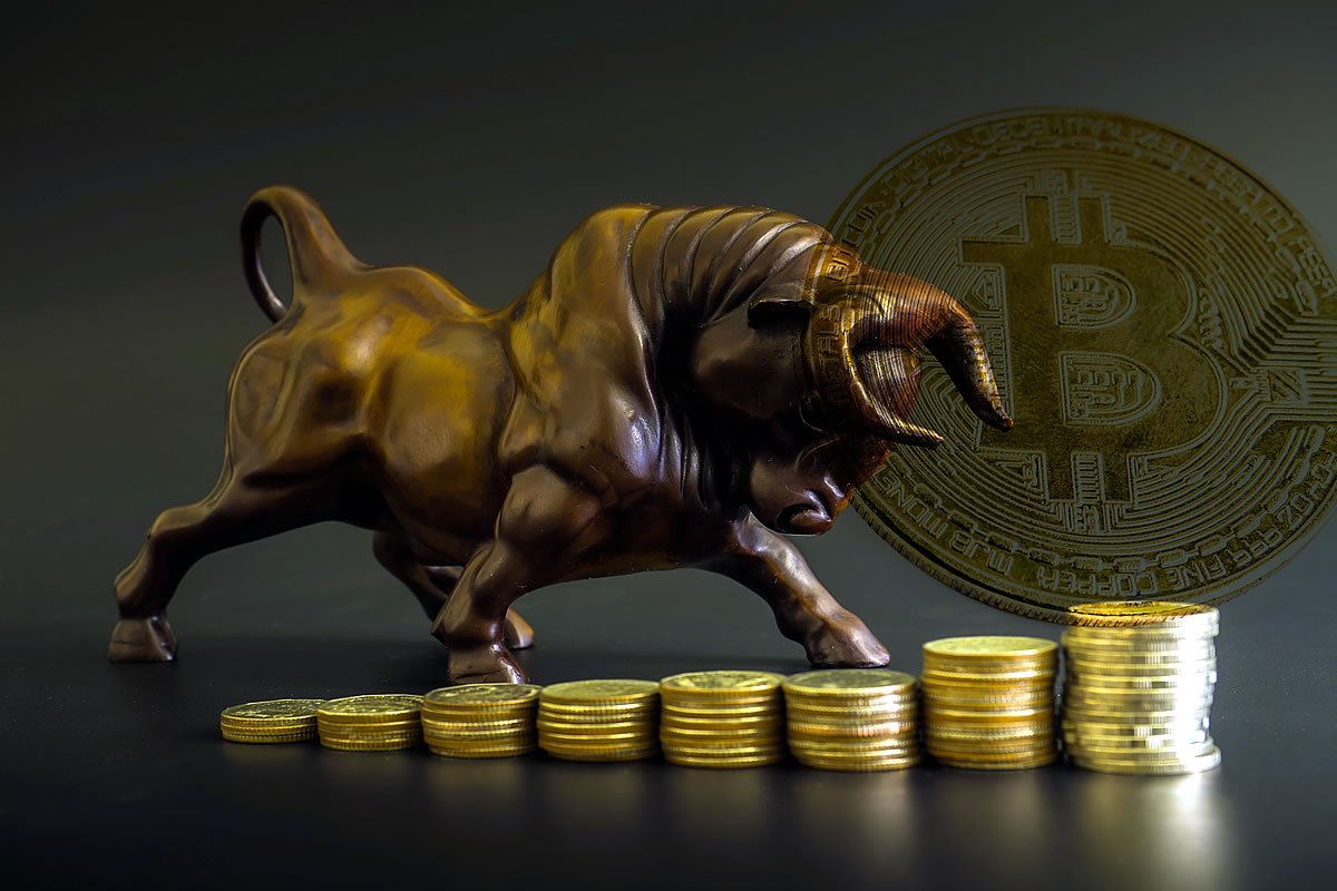 cryptocurrency bullish market