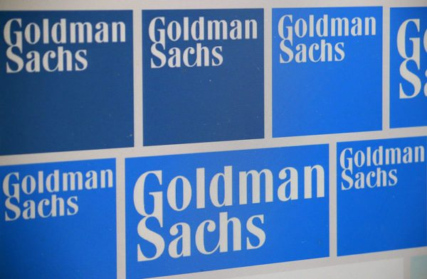 Bitcoin Flash Crash Pauses as Goldman Sachs Announces Crypto Services
