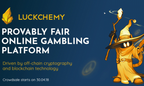 luckchemy, igaming