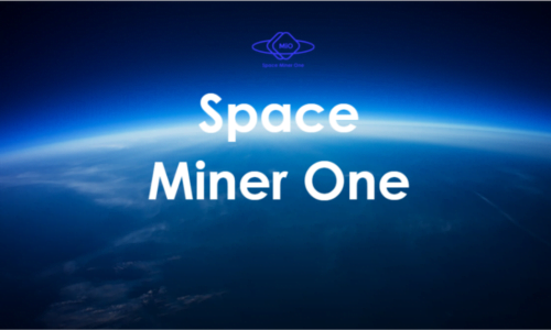 space miner one, miner one