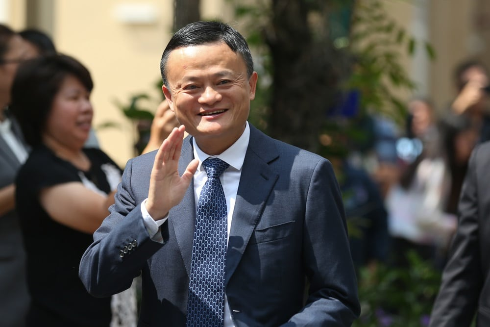 Notizie Alibaba
