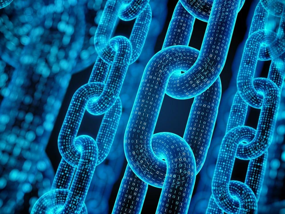 Blockchain, credit