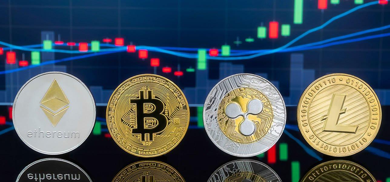 crypto prices