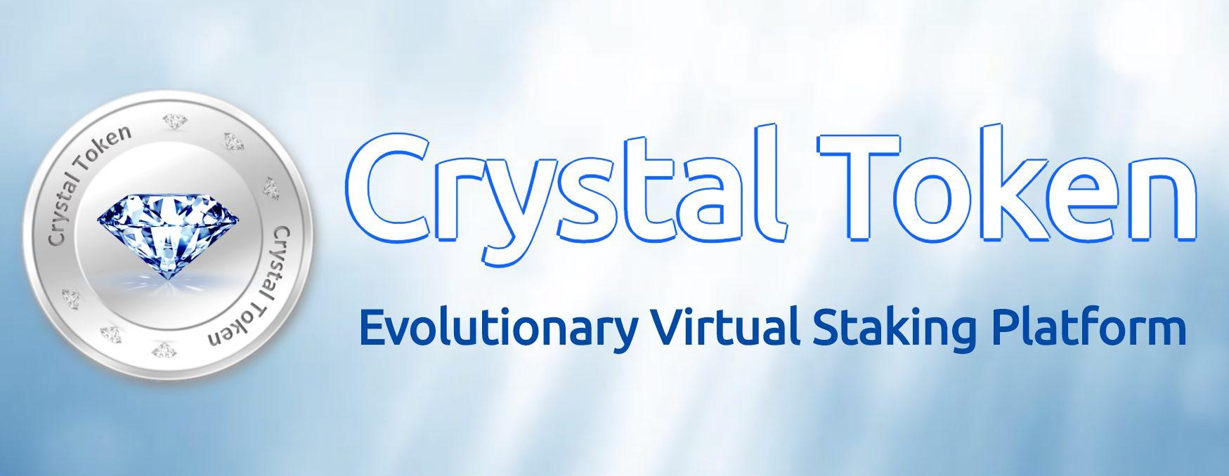 Crystal Token: ICO Review   NewsBTC