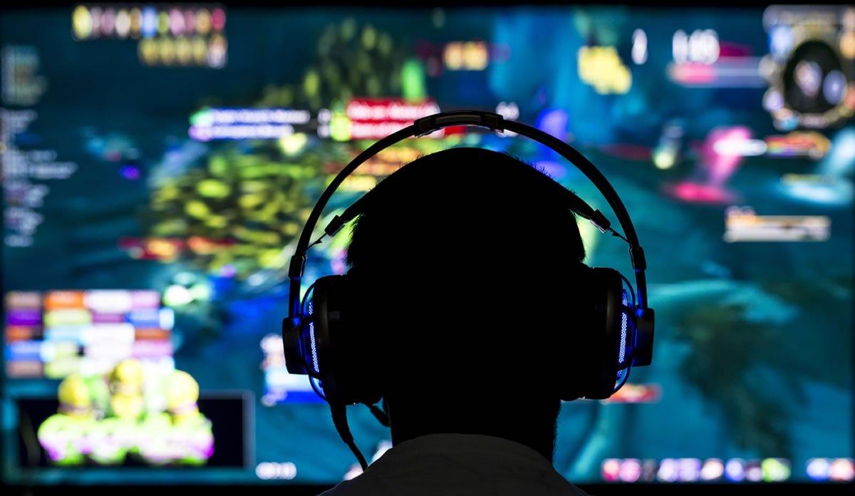 ERC721 gaming