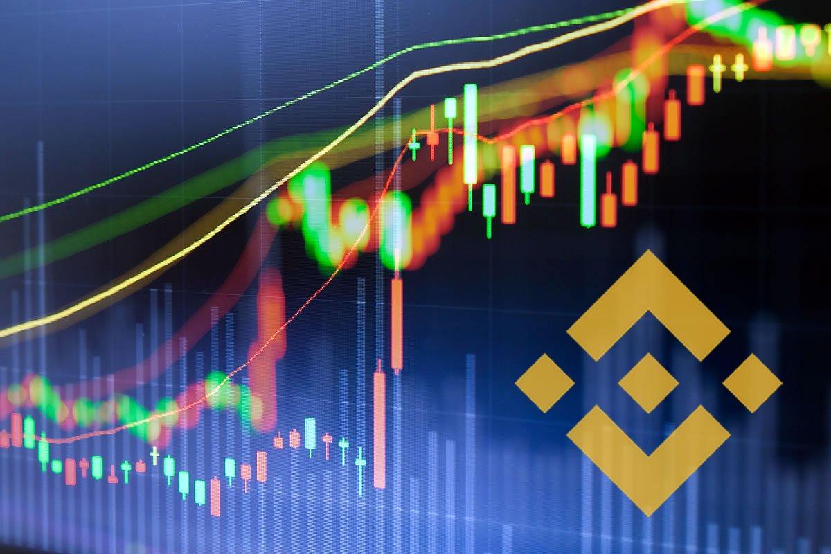 Crypto Market Wrap: Could Binance Coin Flip Stellar (XLM) Soon?