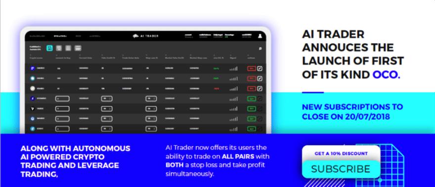 Ai trader