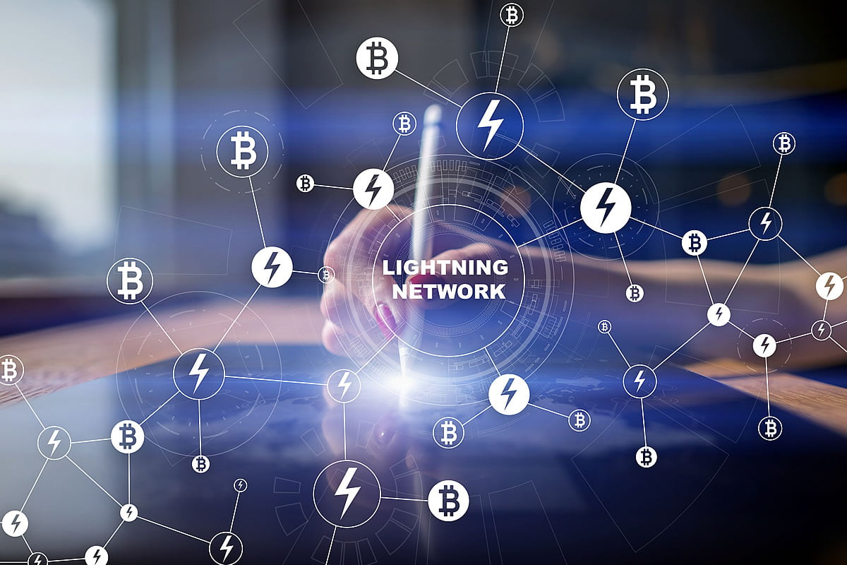 Bitcoin Lightning Network Adoption Advanced by New Bitfury Product Suite