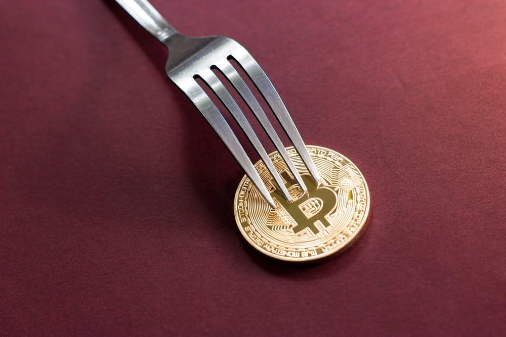 was ist ein fork bitcoin