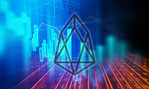 technical analysis EOS