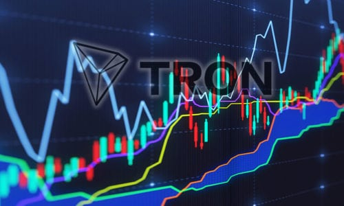 Tron (TRX) Up 5 2 Percent but Will Soar if Bakkt Say Yes