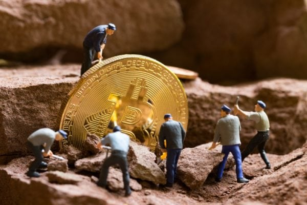 Bitcoin Miners Turn Savers as Price Hits All-Time High; What It Means