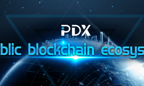 pdx, public blockchain
