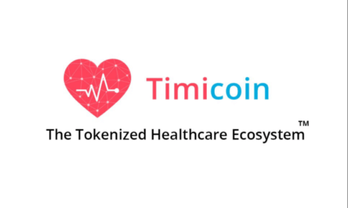 timicoin, medical record, healthcare