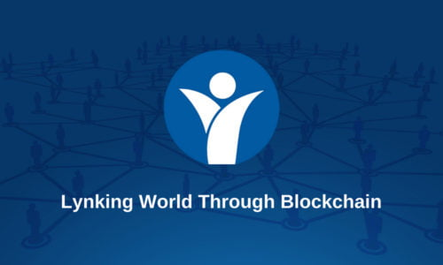 lynked.world, blockchain