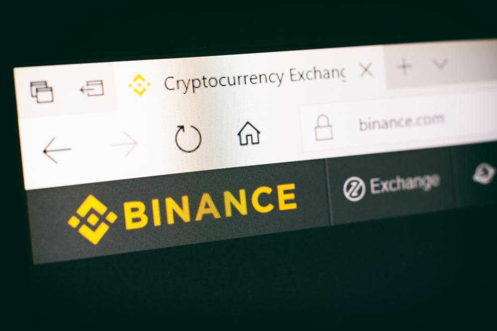 cryptocurrency cli binance exchange