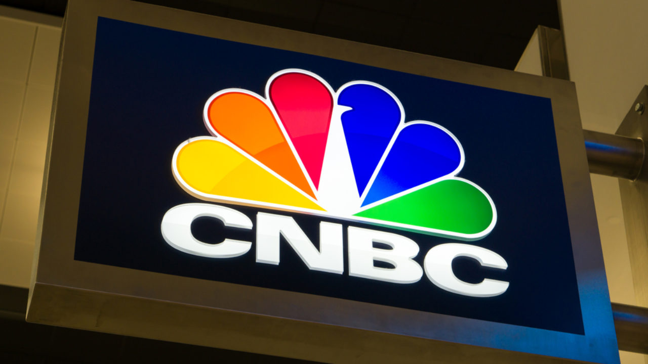 CNBC Tweets Have Been a Contrarian Bitcoin Price Indicator
