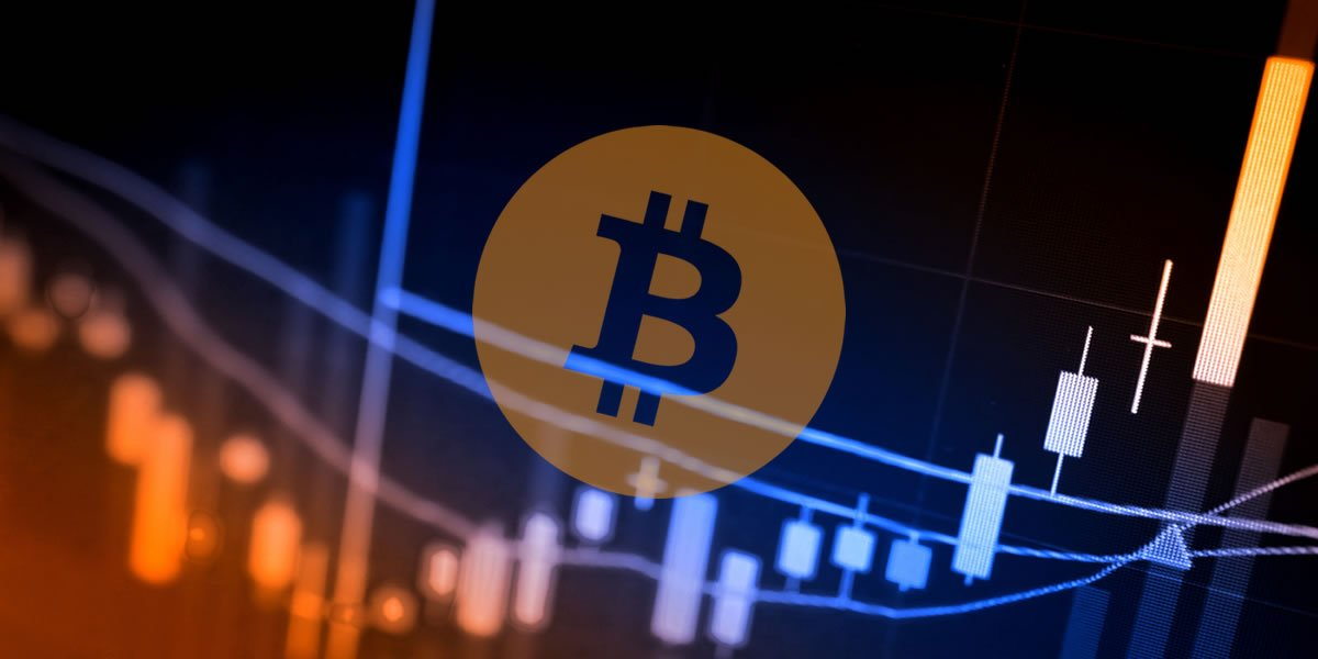 Bitcoin Price Analysis: BTC Lift Off, Cross-Hairs at $4,500