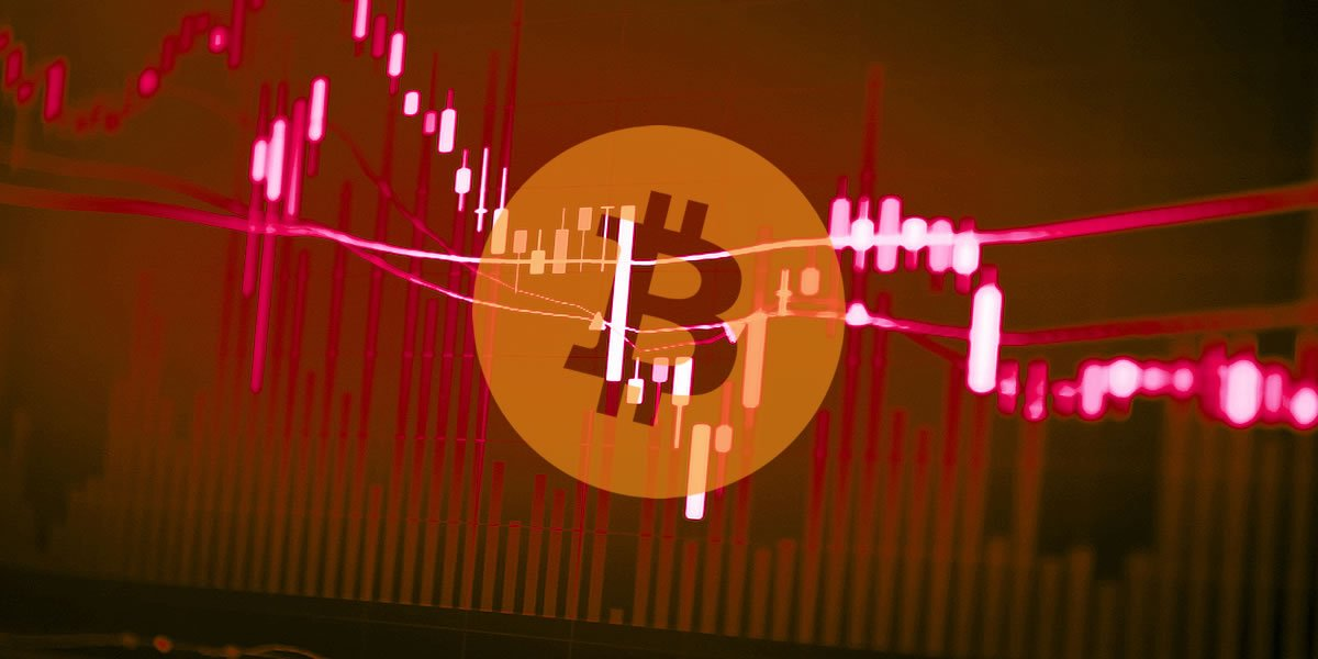 BTC/USD Price Analysis: Hash Rate and Difficulty Drop, Bottoms Near