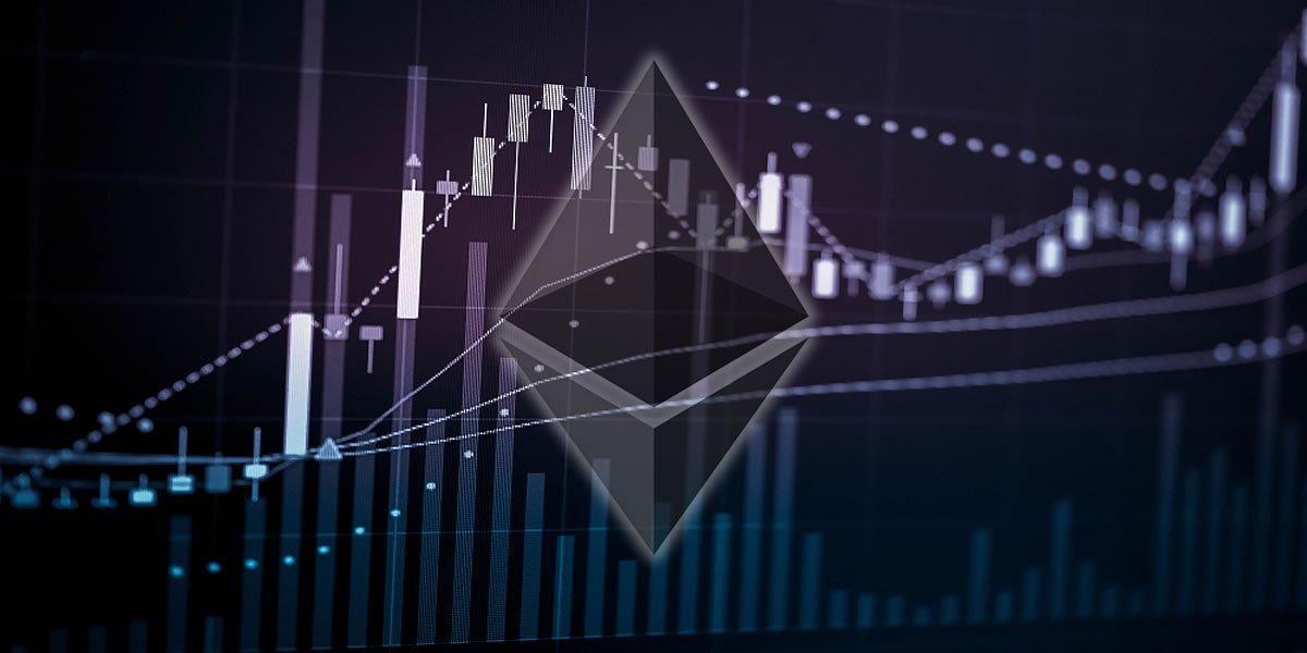 Ethereum Price Analysis: ETH Consolidating Below Crucial Barriers