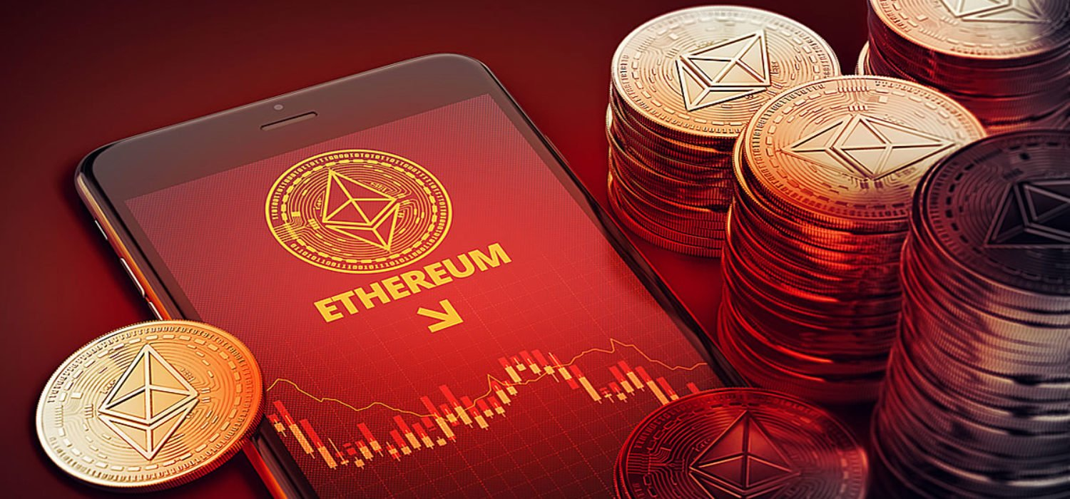 Ethereum Price Analysis: ETH Nosedived, More Declines Likely