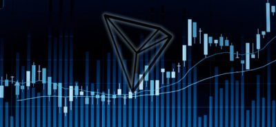 technical analysis tron TRX